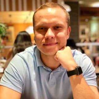 Dmytro Olefyrenko profile picture
