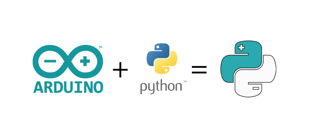 Cover image for Using Python for Arduino Projects