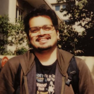 Mohit Karekar profile picture