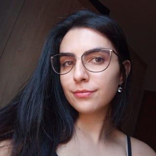 Maria Gabriela Cuenca profile picture