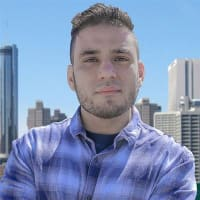 Matheus Goncalves profile image