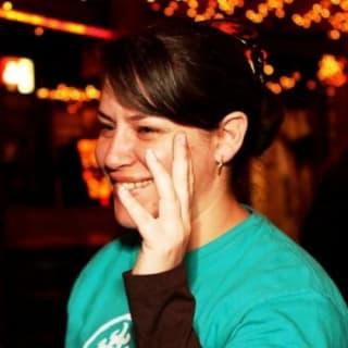 Cristina Solana profile picture