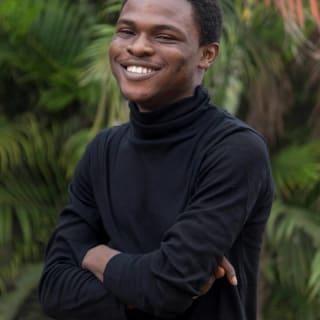 Samuel Olaegbe profile picture