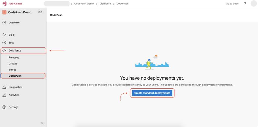navigate-deployment