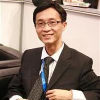 Michael Li profile picture