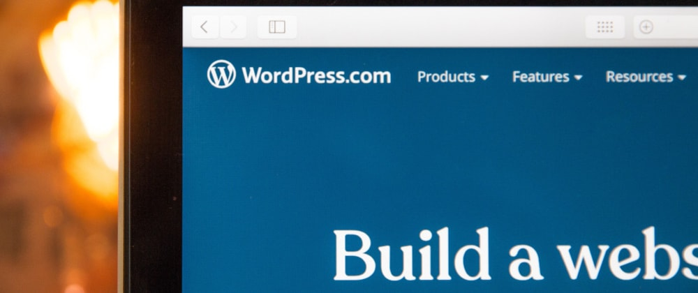 Cover image for Your first coding job: a Wordpress site. How to manage that?