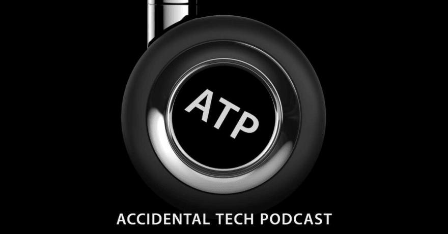 Accidental tech podcast album art