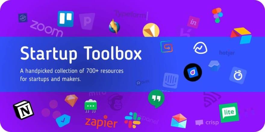 StartupToolbox