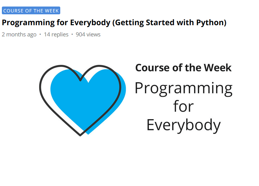 7 Online Python Courses for Beginners and Intermediate Programmers