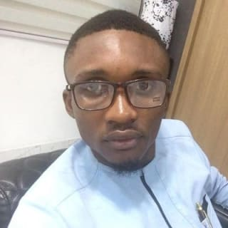 Emmanuel Etukudo profile picture