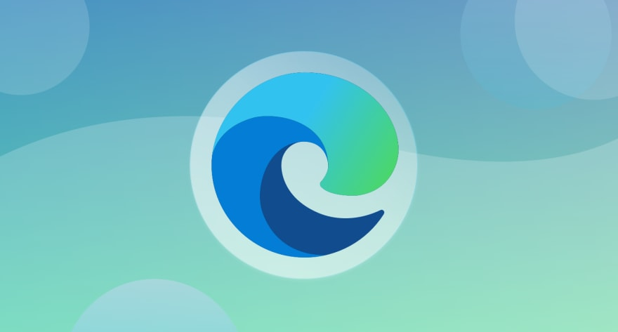 New Chromium-based Edge browser