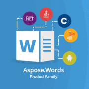 asposewords profile