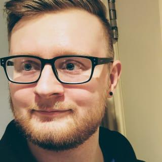 George Hanson profile picture
