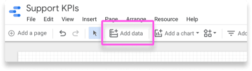 Add remaining data sources