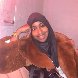 Hibo Abdilaahi profile picture