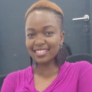 gloriaodipo profile picture