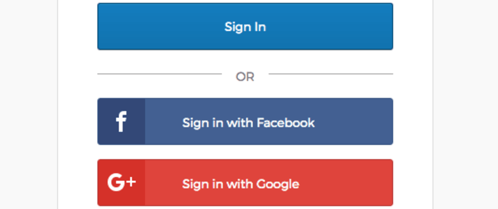 Cover image for Add Social Login to Secure Your JHipster App