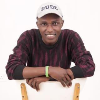 Alex Kimeu profile picture