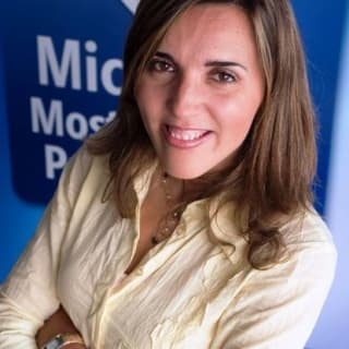 Cristina Gonzalez Herrero profile picture