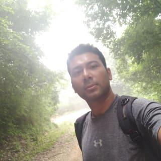 ravi profile picture
