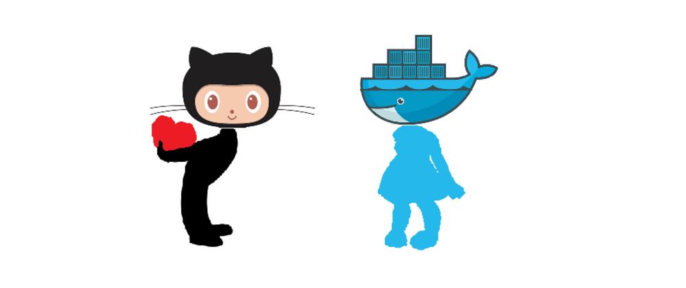 GitHub & Docker Hub a reasonable marriage