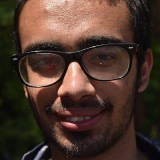 Anil Poudel profile picture