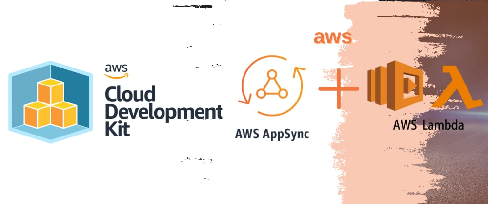 Cover image for A Beginner's Guide to Configure AWS CDK and deploy  Hello World App.