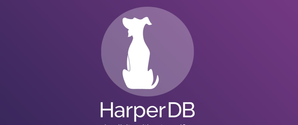 Cover image for HarperDB's New Upsert Feature