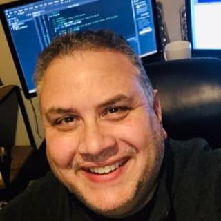 Dave Orleans profile picture