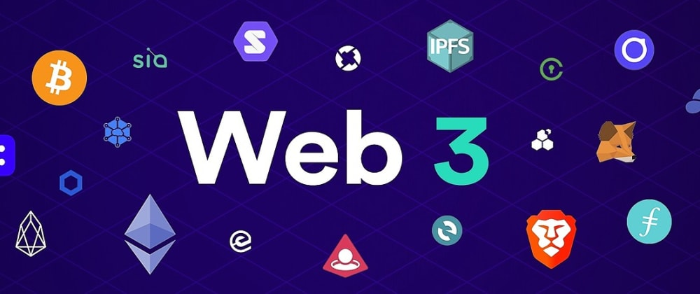 Cover image for What are your thoughts on Web 3.0?
