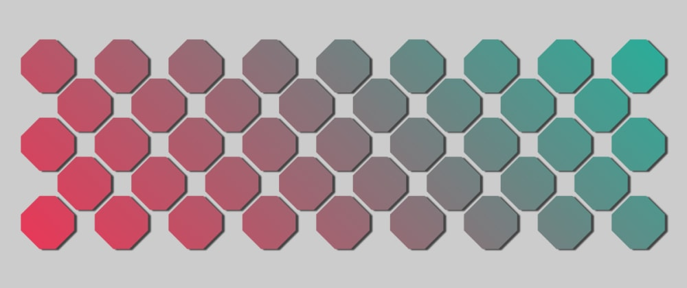 Cover image for Hexagons and Beyond: Responsive Grid Patterns, Sans Media Queries