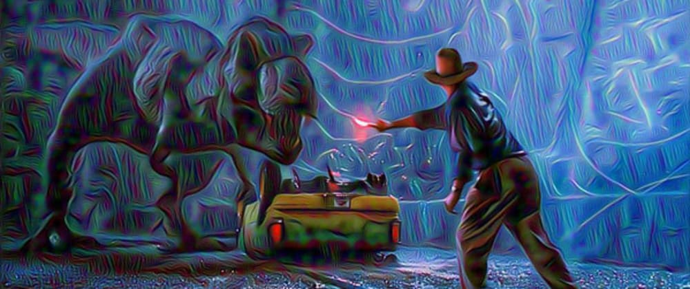 Cover image for Neural Style Transfer Using PyTorch