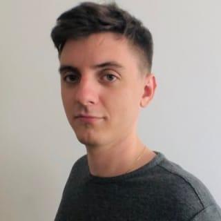 Jedrzej Serwa profile picture