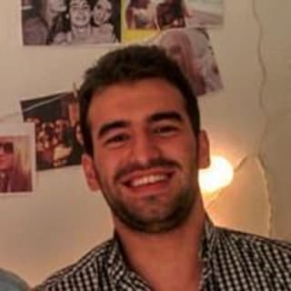 Pau Aragonès Sabaté profile picture