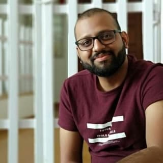 Anvay Kshatriya profile picture