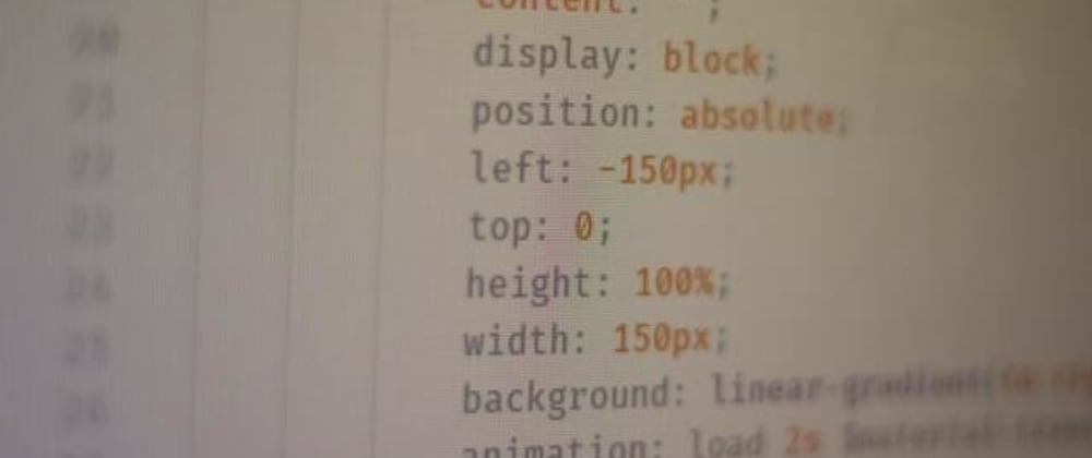 Cover image for Useful CSS Shorthand Properties