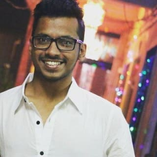 Alok Dhuri profile picture
