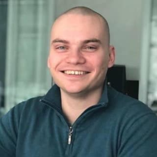 Evgeniy Gribkov profile picture