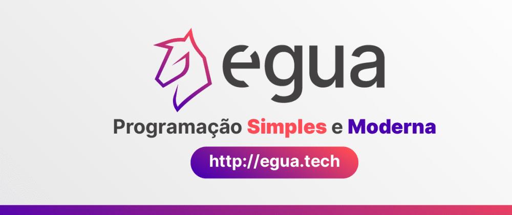 Cover image for Linguagem Egua - Versão 1.1.0