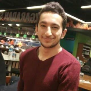 Mehmet Firat KOMURCU profile picture