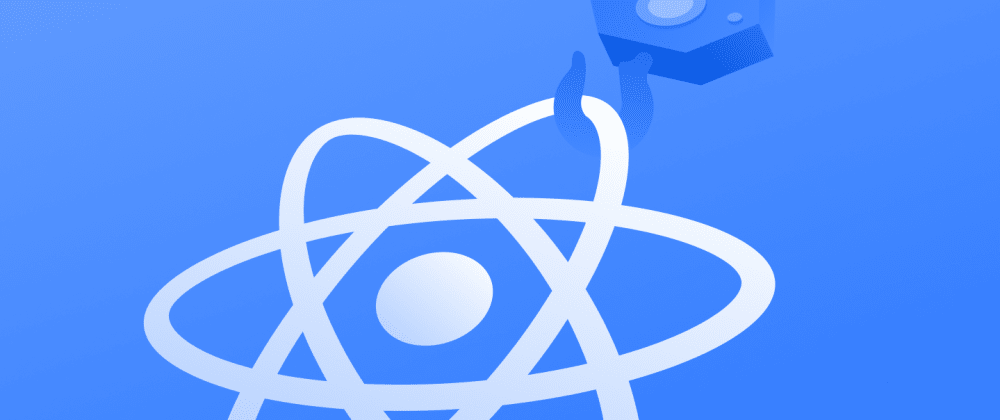 Cover image for Introduction to React Hooks