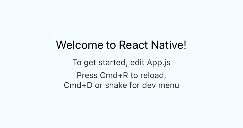 Tutorial: 100% code sharing between iOS, Android & Web using react-native-web and monorepo