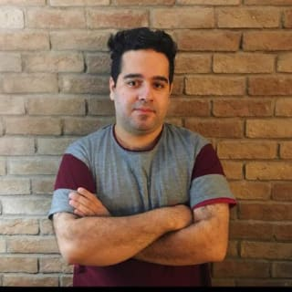 Sadra Isapanah Amlashi profile picture