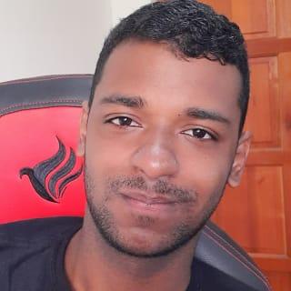 Gabriel Rufino profile picture