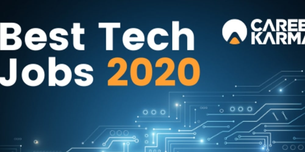 Best Work From Home Companies 2020.The Best Tech Jobs Of 2020 And The Future Dev Community