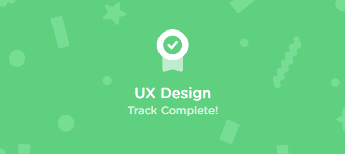 My Experience With Treehouse S Ux Track Dev Community