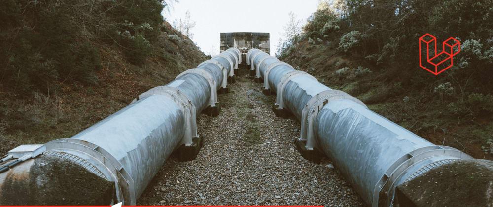 Cover image for Aplica el Patrón Pipeline en Laravel