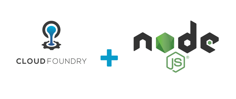 Cover image for Deploy a Nodejs App on Cloud Foundry Pt.3-Hello World to RealWorld