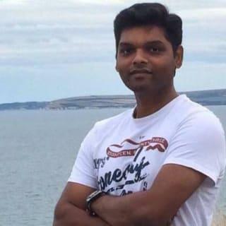 Muthu Pandian profile picture