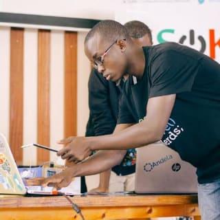 Arthur Kennedy Otieno profile picture